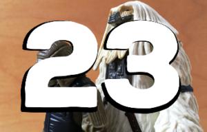 Blue Milk Blues Star Wars Podcast Folge 23