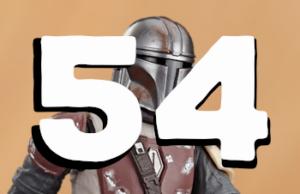 BMB Star Wars Podcast Folge 54